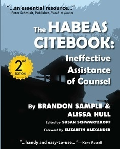 The Habeas Citebook Ineffective Counsel Side
