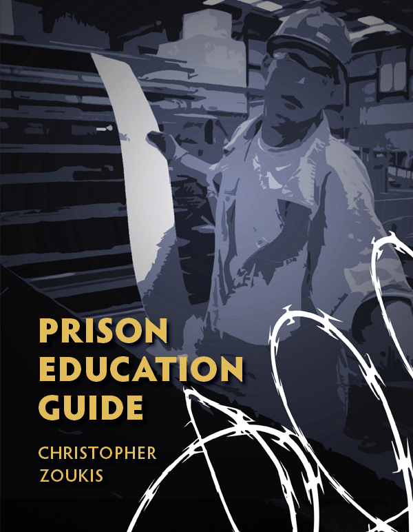 Prisoner Education Guide side