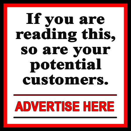 Advertise Here 3rd Ad